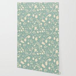 Winter Pattern Wallpaper
