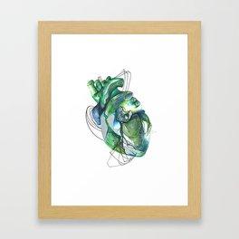 H5 Framed Art Print