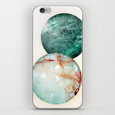 Colorado Balls iPhone & iPod Skin