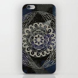 Spacey Dreams iPhone Skin