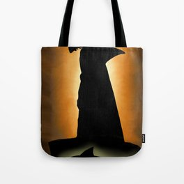 Shark Knight Tote Bag
