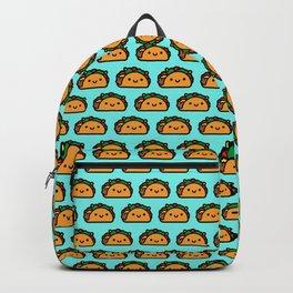 Happy Taco Backpack
