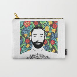 Beard Boy: Miguel Carry-All Pouch