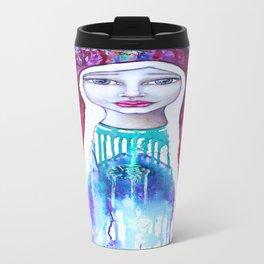 Love Witnesser by Tanya Cole Travel Mug