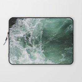 Turbulent Waters Laptop Sleeve