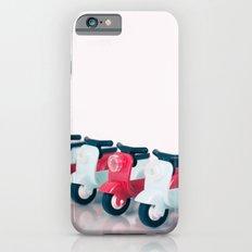 Zoom Zoom Slim Case iPhone 6s