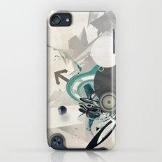 ASCEND (version zero) Slim Case iPod touch