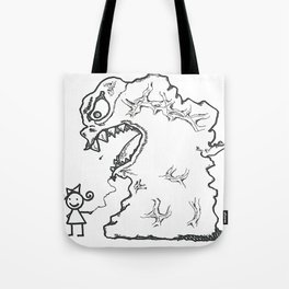 Sally's New Pet Tote Bag
