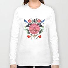 Flora & Fauna Long Sleeve T-shirt