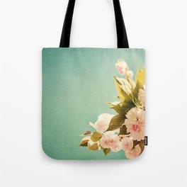 FlowerMent Tote Bag