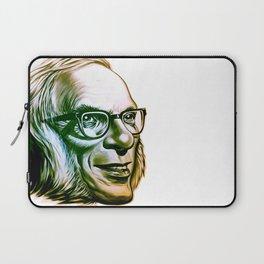 Isaac Asimov  Laptop Sleeve