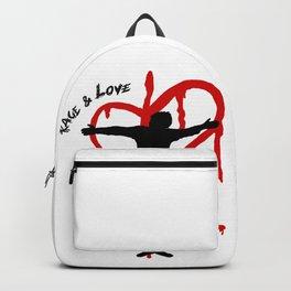 Rage & Love Backpack