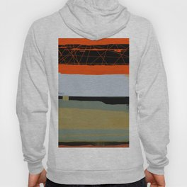 Abstract Composition 510 Hoody