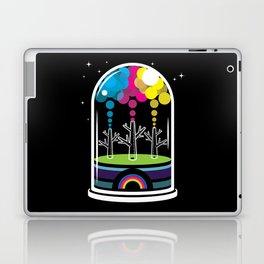 Toy City Laptop & iPad Skin