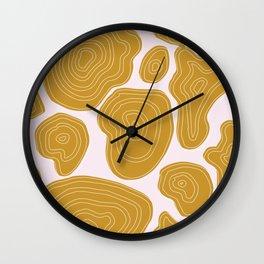 IIIII25 Wall Clock