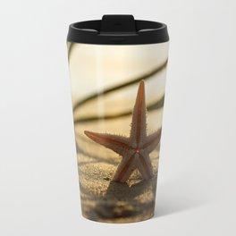 Starfish Still life on the beach Travel Mug