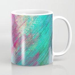 Lost In The Matrix Coffee Mug