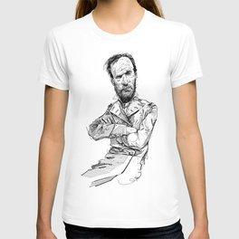 Tecumseh T-shirt