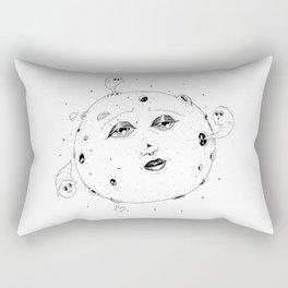 Head Fulla Spirits Rectangular Pillow