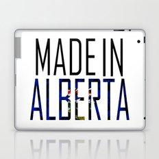 Made in Alberta Laptop & iPad Skin