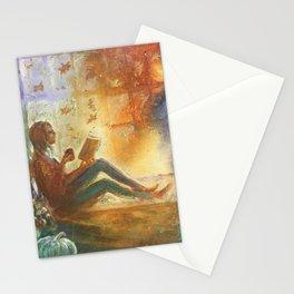 Reading Season Stationery Cards