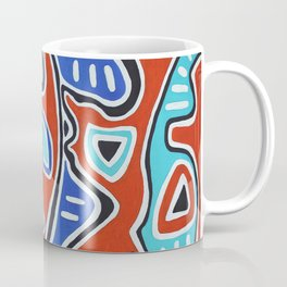 NOM NOM NOM Coffee Mug