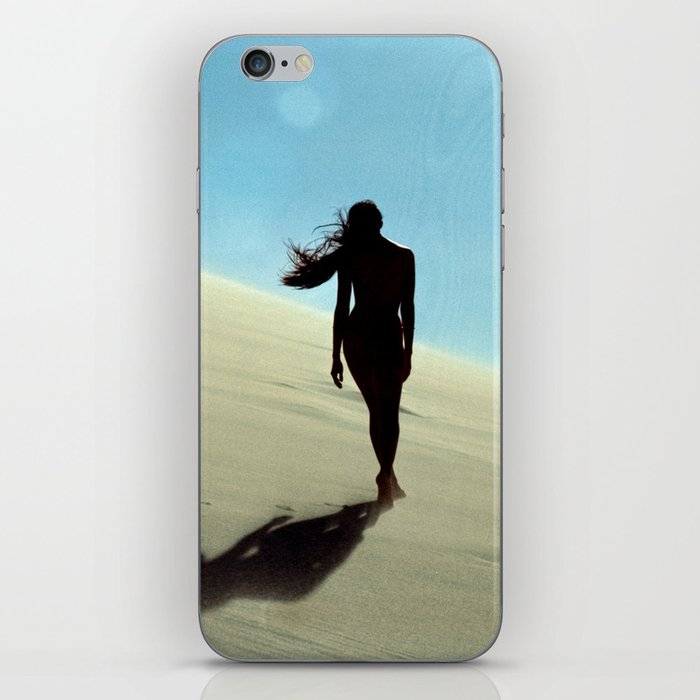 you are strength iPhone Skin