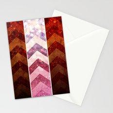 Dazzle Case by Zabu Stewart Stationery Cards
