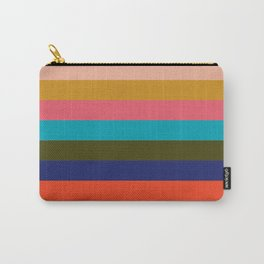 Color Pallette III Carry-All Pouch