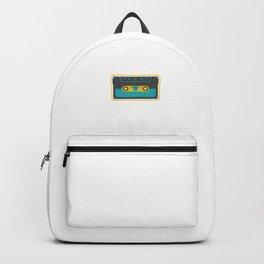 Magnetic Tape Backpacks | Society6