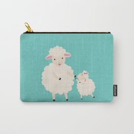 Sheep Series [SS 02] Carry-All Pouch
