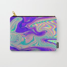 Pastel Carry-All Pouch