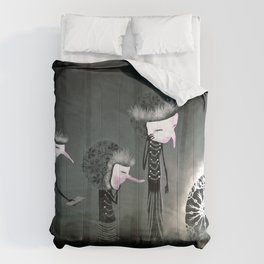 Curiosity killed the Gozzles Comforters