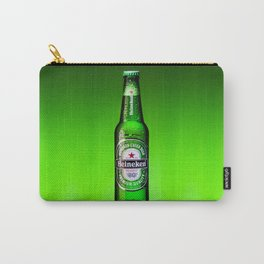 Ice cold Heineken Carry-All Pouch