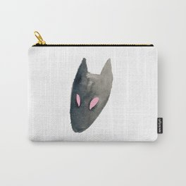 Wolf #1 Carry-All Pouch