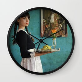 Cornelius Wall Clock