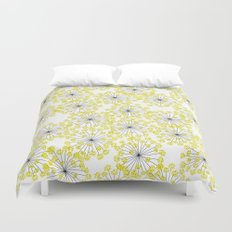 Fennel Duvet Cover