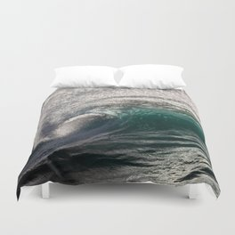 Hair Spray Duvet Cover
