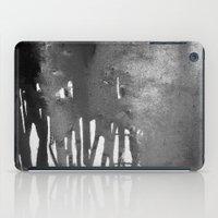 bleach iPad Cases featuring Bleach B&W by Sparky