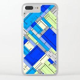 Bifröst 79 Clear iPhone Case