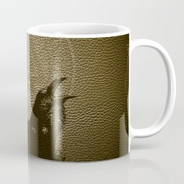 Vikings Odin's Ravens Huginn and Muninn Coffee Mug