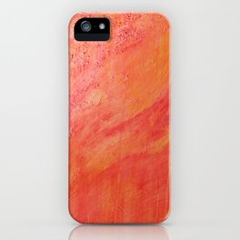 Nebulae iPhone Case