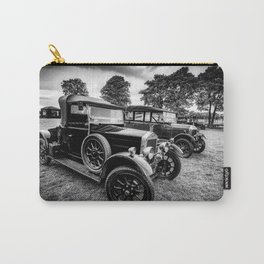 Wolseley Classic Car Carry-All Pouch