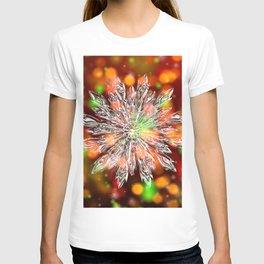 CHRISTMAS STAR T-shirt