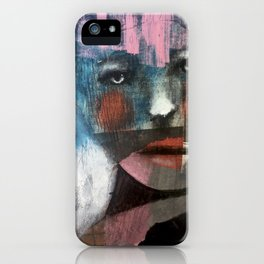 Now - by Marstein iPhone Case
