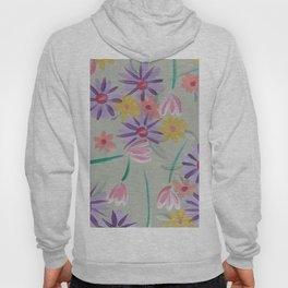 Wallflowers Hoody