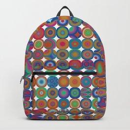 BORG BLOCKS 3 Backpack