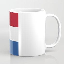 Flag of the Netherlands Coffee Mug