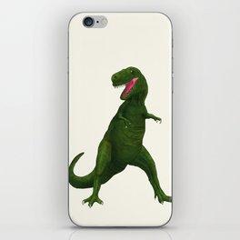 T Rex iPhone Skin