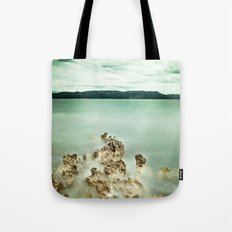 Timeless sea Tote Bag